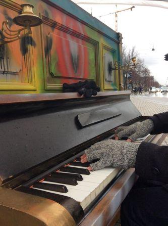 Det rullende klaver 13
