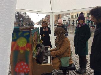 Det rullende klaver 14