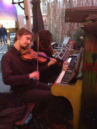 Det rullende klaver 15