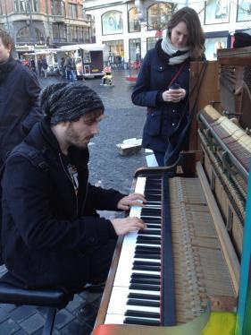 Det rullende klaver 9